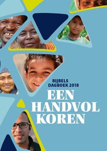 Een handvol koren (Hardcover)