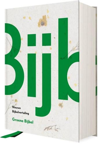 Bijbel NBV Groene Bijbel (Hardcover)