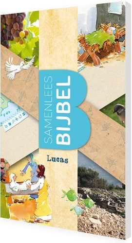 Lucas (Paperback)