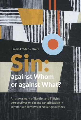 Sin: Against Whom or Against What? (Paperback)