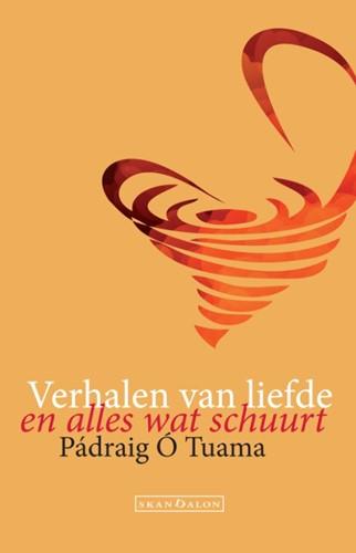 Verhalen van liefde en alles wat schuurt (Paperback)