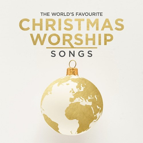 World's Favourite Christmas Worship Song (CD)