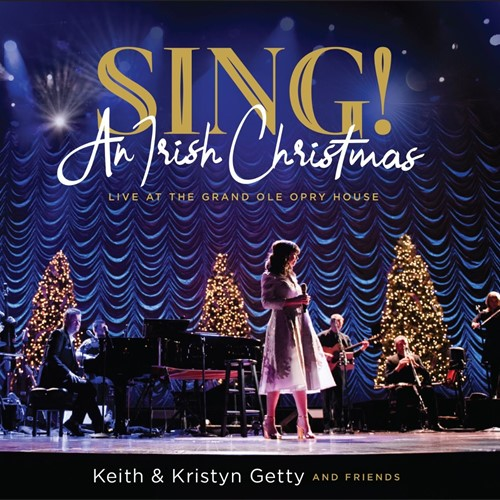 Sing!  An Irish Christmas (Live) (CD)