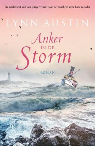Anker in de storm (Boek)