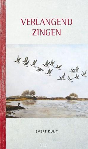 Verlangend zingen (Boek)