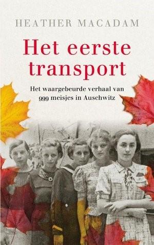Het eerste transport (Paperback)