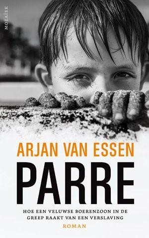 Parre (Paperback)