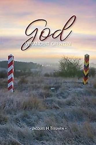 God verandert grenzen (Paperback)
