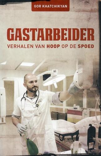 Gastarbeider (Paperback)