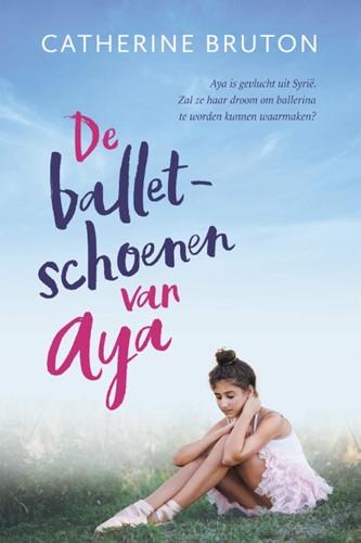 De balletschoenen van Aya (Paperback)