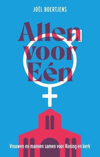 Allen voor Eén (Paperback)