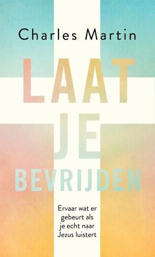 Laat je bevrijden (Paperback)