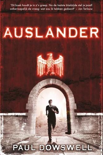 Ausländer (Paperback)