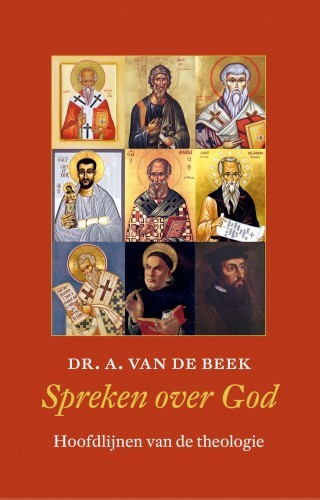 Spreken over God (Paperback)