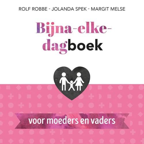 Bijna-elke-dagboek voor moeders en vaders (Boek)