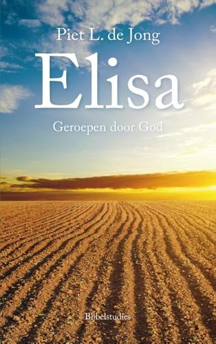 Elisa (Paperback)