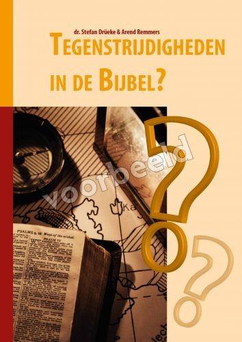 Tegenstrijdigheden in de Bijbel? (Hardcover)