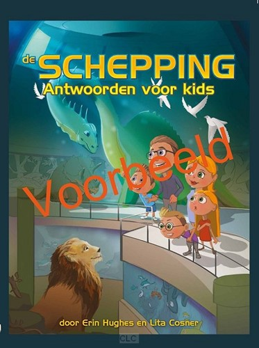 De schepping (Hardcover)