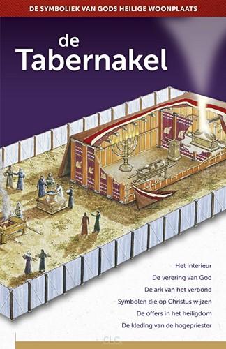 De Tabernakel Bijbelwijzer (Paperback)