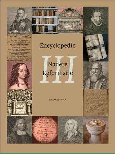 Encyclopedie Nadere Reformatie - deel III (Hardcover)