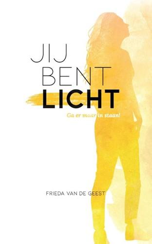 Jij bent licht (Paperback)
