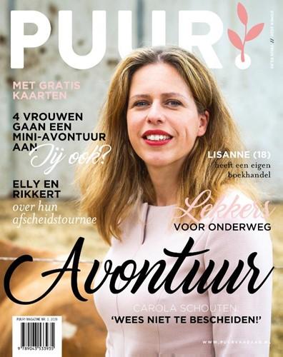 PUUR! Magazine 2020 (Nummer 1) (Paperback)
