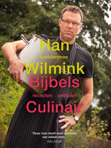 Bijbels culinair (Paperback)