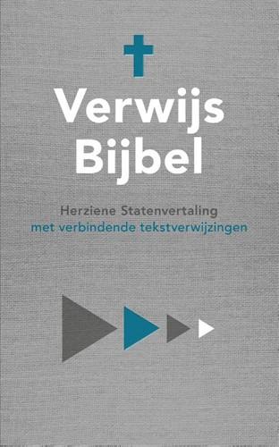 Bijbel met verwijsteksten (Hardcover)