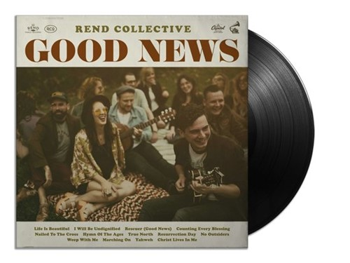 Good News (vinyl - LP) (Vinyl LP)