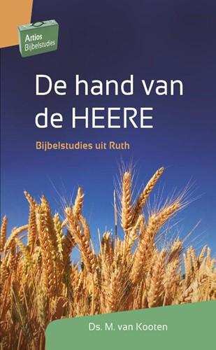 De hand van de Heere (Paperback)