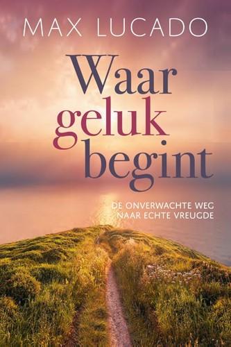 Waar geluk begint (Paperback)