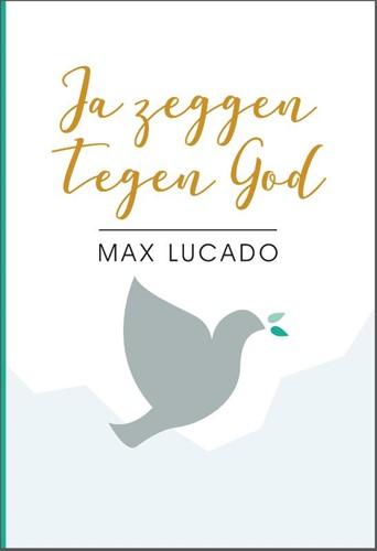 Ja zeggen tegen God (Boek)