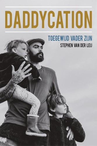 Daddycation (Paperback)