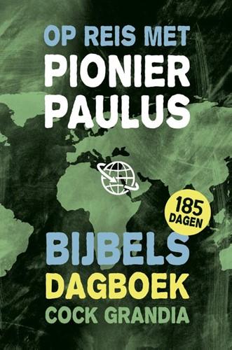 Op reis met pionier Paulus (Paperback)