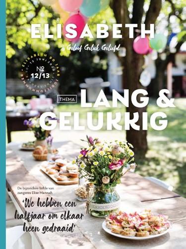 Elisabeth jubileummagazine (set van 10) (Paperback)