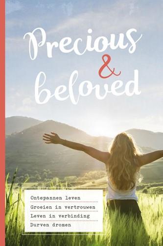 Precious & beloved (set van 10) (Boek)