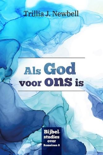 Als God voor ons is (Boek)