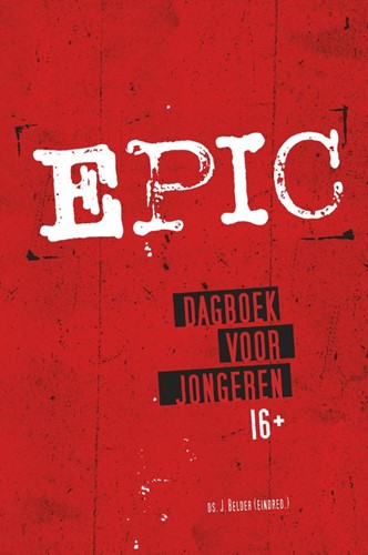 Epic (Paperback)