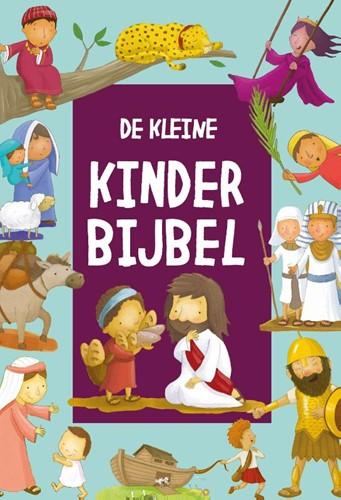 De kleine kinderbijbel (Hardcover)