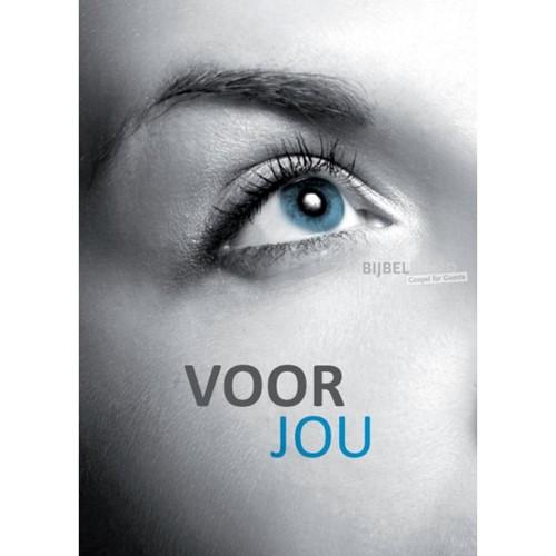 BB Johannes-evangelie - VOOR JOU (Geniet)