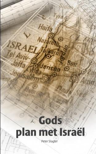 Gods plan met Israël (Paperback)
