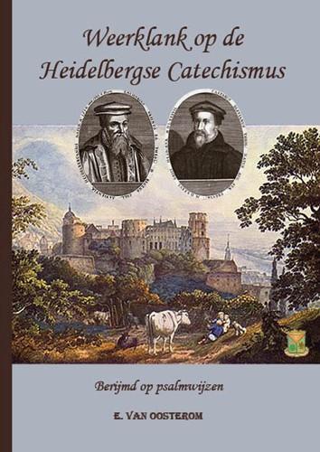 Weerklank op de Heidelbergsche Catechismus (Losbladig/Geniet)