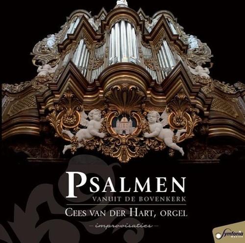 Psalmen vanuit de Bovenkerk (Cadeauproducten)