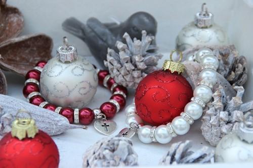 Armband voor vrouwen (Kerst) (Cadeauproducten)