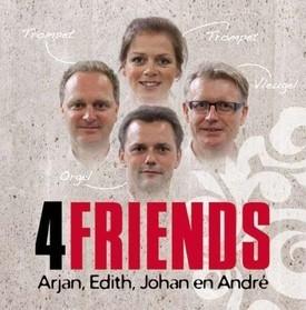 4Friends (Cadeauproducten)