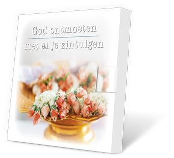 Geurdoosje: God ontmoeten met al je zintuigen (Cadeauproducten)