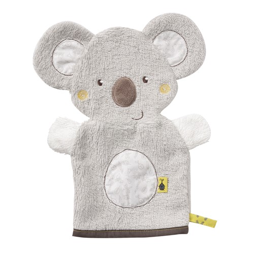 Washand Koala luxe (Katoen)