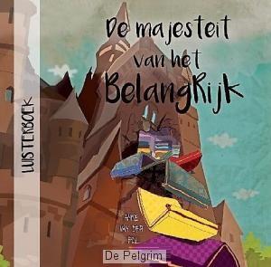 De majesteit van het BelangRijk - Luisterboek - Anke van der Pol (Cadeauproducten)