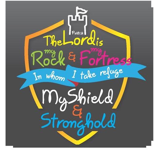 Onderzetter: Shield (Cadeauproducten)