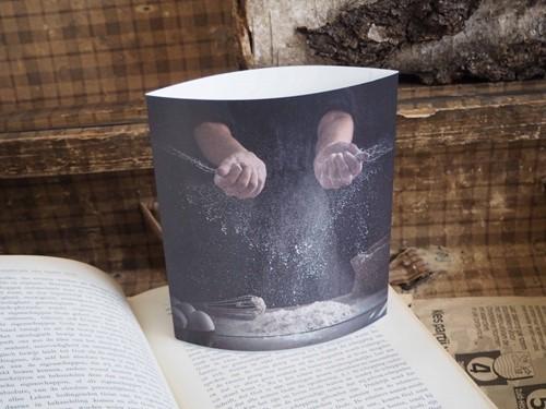 Lichtje voor jou: Brood des levens (Cadeauproducten)